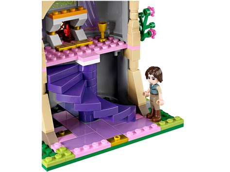 seasonal lego disney princess rapunzels creativity tower 41054 rapunzel s creativity tower 41054 disney princess