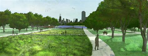 lincoln park conservancy projects
