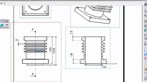 pattern drafting course nz tutorial catia v5 drawing dimensions and title box doovi