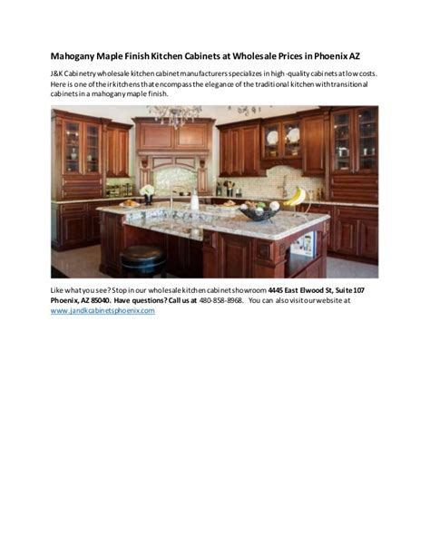 maple finish kitchen cabinets wholesale mahogany maple finish kitchen cabinets with j k
