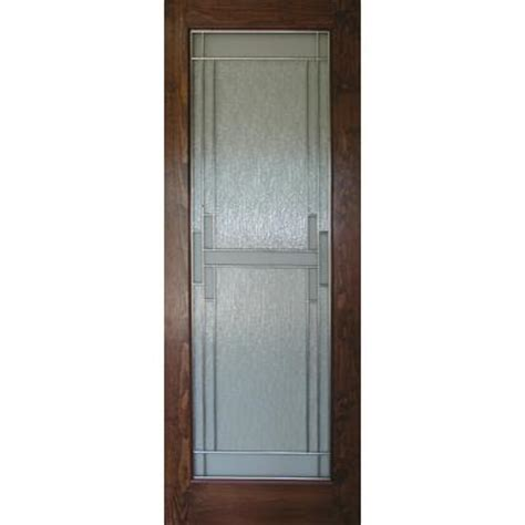 pantry doors with glass