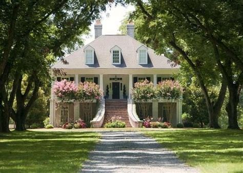 southern home builders 20 charming southern homes that make us want to move