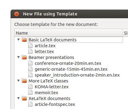 texmaker templates editors custom templates for texmaker tex