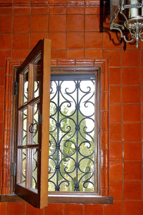 iron window 26 best images about window security grills on