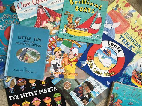 boat books 25 best boating books for children boats