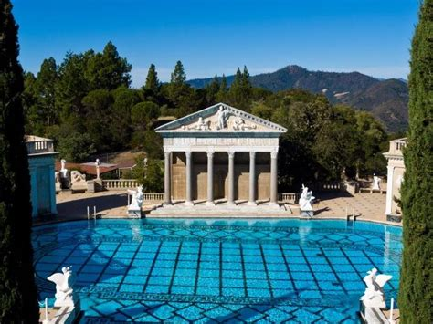 castle san francisco hearst castle san simeon tours from san francisco los