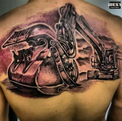 construction tattoos the world s catalog of ideas