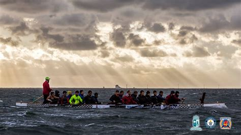 dragon boat world record dragon boat world record broken in spain icf planet canoe