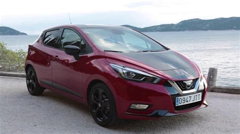 New Nissan Micra 2018 by Nissan Micra 2018 Interior Exterior And Review Yoautocar