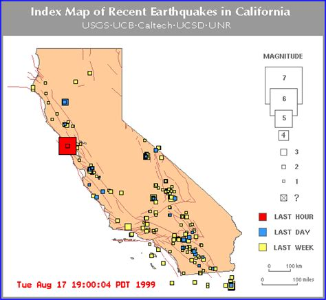 usgs live earthquake map my