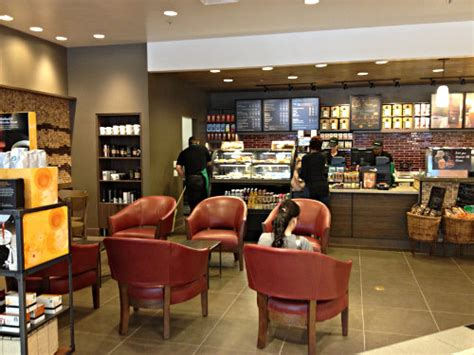 Does Barnes And Noble Accept Starbucks Gift Cards - starbucks opens inside broadway plaza macy s in walnut creek beyond the creek