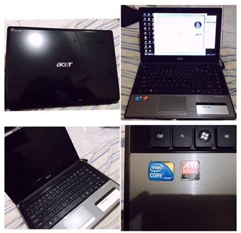 Kipas Laptop Acer 4745g laptop acer i5 4745g 4gb ram ddr3 used philippines