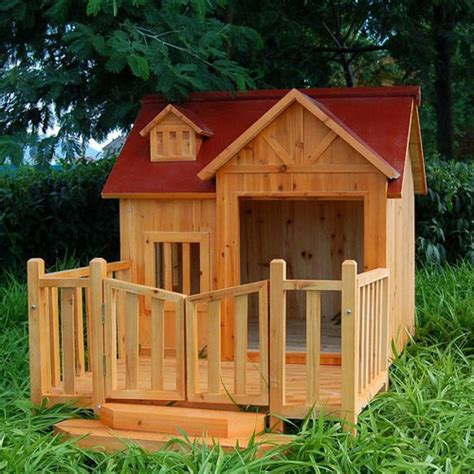 dog house styles dog house designs with creative plans homestylediary com