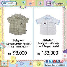 Setelan Imlek Boys hansop onesies dari tokuesen babylon untuk bayi newborn