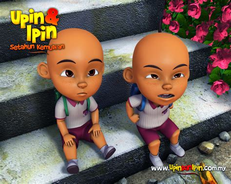 download film upin dan ipin terbaru 2012 trololo blogg wallpaper upin dan ipin