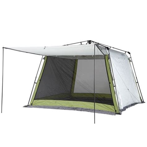 coleman screen house with awnings 156 best images about all things coleman on pinterest coleman tent cooking and quad