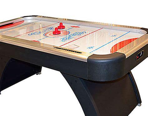 hockey table for sale air hockey table for sale brunswick air hockey table