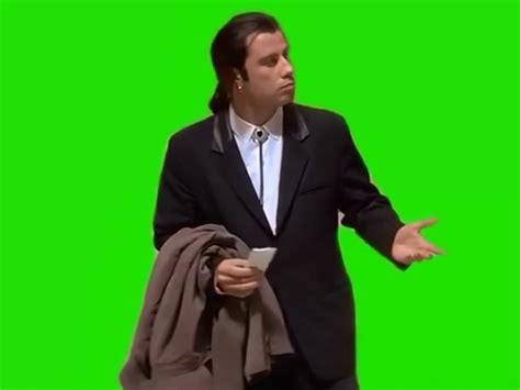 Meme John Travolta - facebook crea tu gif de travolta confundido tutorial