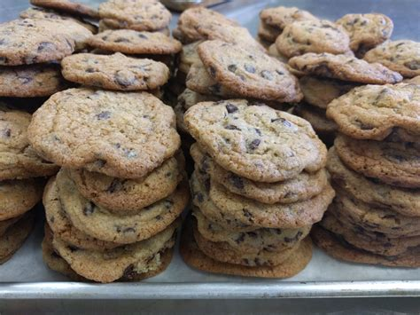 family style brunch cookies catering