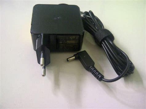 Adaptor Cas Laptop Acer adaptor asus x200ca 19v 1 75a oem charger laptop ku