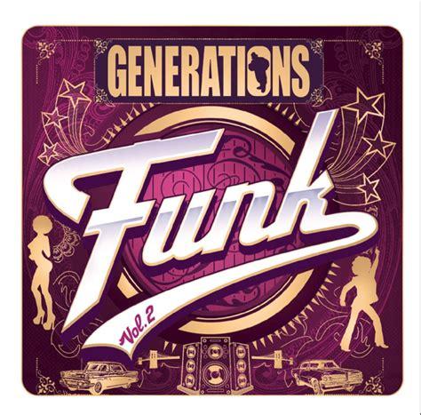 daphne burki jok air generations funk vol 2 disponible aujourd hui