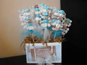 boy baby shower themes favors ideas