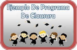 spots para clausura de fin de cursos ceremonia c 237 vica material educativo