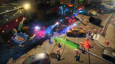 Xbox One Sunset Overdrive Day One Edition Reg3 sunset overdrive xbox one купить игру sunset overdrive xbox one купить заказать киев украина