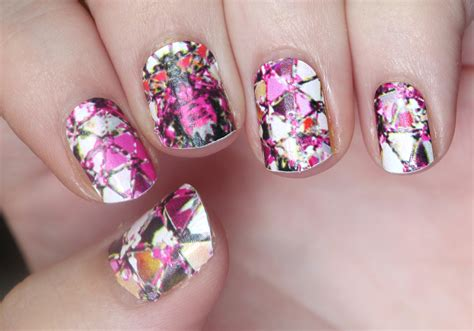 Nail Wraps by Ncla Nail Wraps Review