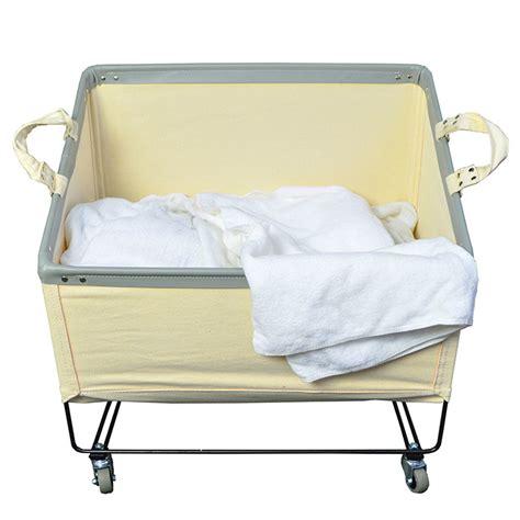 Large Laundry Cart   Laundry Car  Laundry Hamper   Venace.com