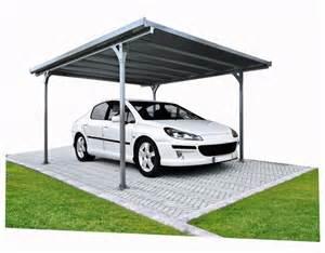 Aluminum Car Port Carport Brico Depot
