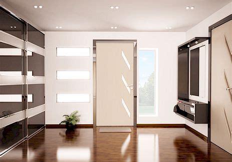 Beleuchtung Vorzimmer by Attraktive Diele F 252 R Mehr Wohnkomfort Mein Bau