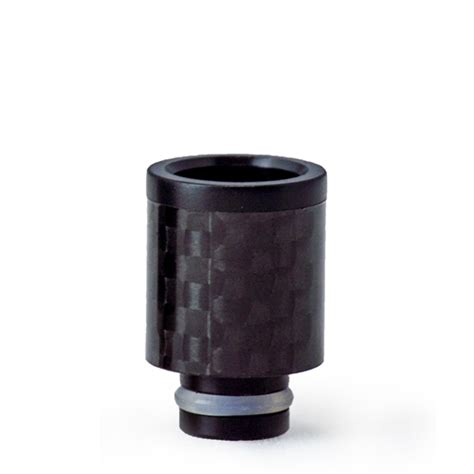 T17 Replacement Glass Tank For Lemo Drop High Quality Eleaf carbon fiber drip tip wide bore