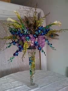 Cheap Wedding Websites Peacock Centerpieces My Wedding Bag