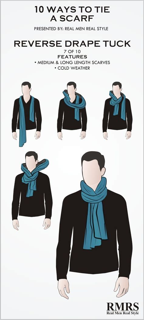 10 Ways To Wear Animal Graphics by How To Wear A Scarf Winter Www Pixshark Images