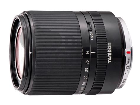 Tamron 14 150mm F35 58 Di Iii Lens For Micro Four Thirds tamron sp af14 150mm f 3 5 5 8 di iii lens reviews