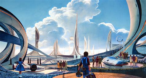 12 futuristic theme park concepts rides that are out of 5 other based on disney theme park attractions and