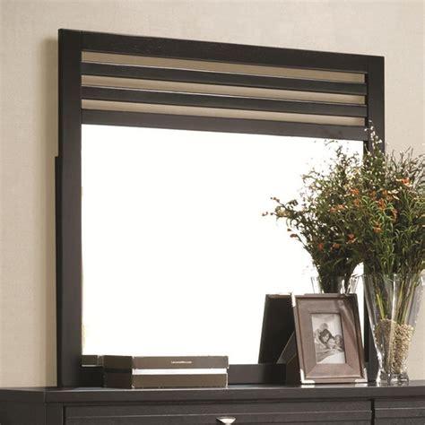 black mirror glass coaster 202724 black glass mirror steal a sofa furniture
