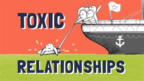 Detoxing From A Toxic Relationship by 6 Steps To Ending A Toxic Relationship With A Friend Or