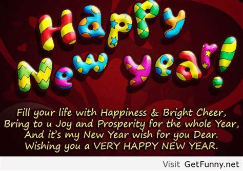 happy new year wishes quote new year wishes pinterest