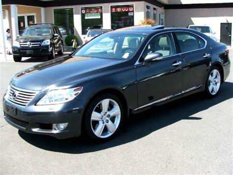 used 2010 lexus ls used lexus yahoo autos html autos weblog lexus ls 460 2010 mitula cars