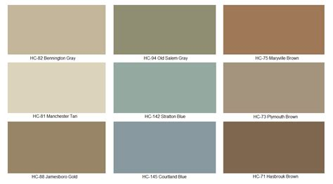 benjamin moore historical paint colors benjamin moore historical colors blue gray