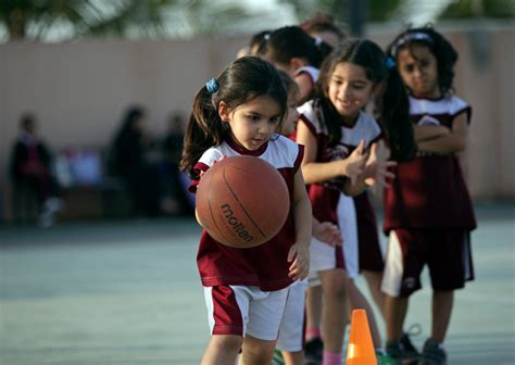 pe central juicy babes saudi arabia saudi kingdom open to physical education for in schools