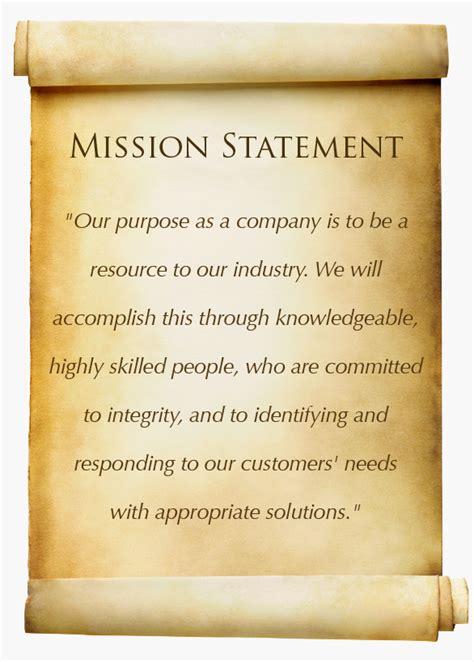 mission statement image mag
