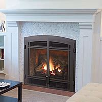 Gas Fireplaces Richmond Va by Gas Fireplaces Charlottesville Richmond Virginia