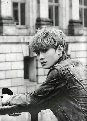 hearts and kã chen kollektion jongdae exo s chen wiki k pop amino