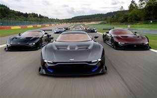 Aston Martin Of 15 Of 24 Aston Martin Vulcan For Sale At 3 085 332