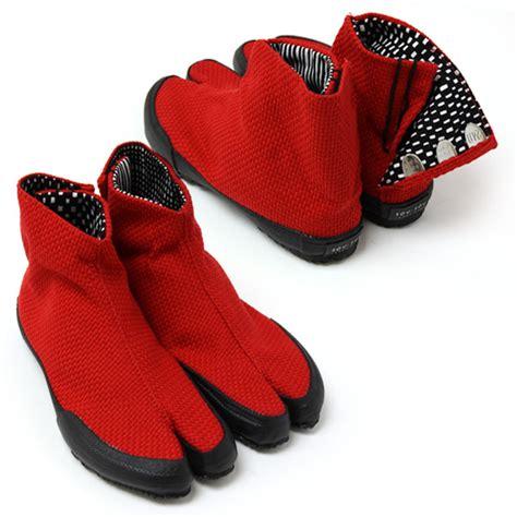 toe shoes sashiko split toe tabi shoes sou sou us store