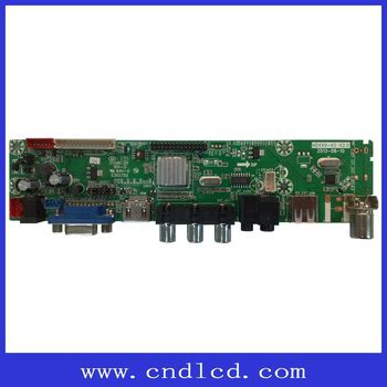 Paket Motherboard Led Tv Tcl in stock special offer board for haier konka tcl tv buy board for lg samsung