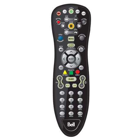 Bel Remote Fibe Tv Is Frozen Or Pixellated